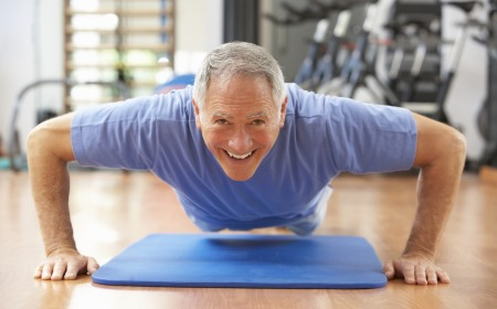 Older-man-doing-pushup