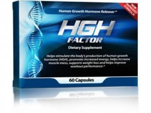 Review of HGH Factor