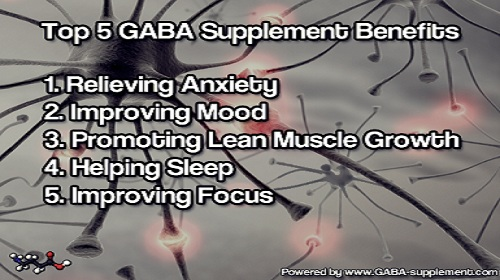 gaba-supplement-benefits