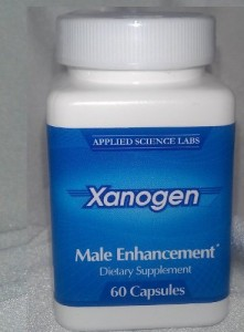 Xanogen reviews – Does it work along with HGH Factor for male enhancement?